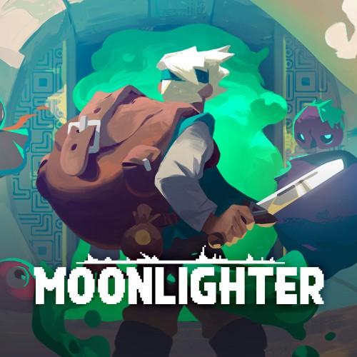 Moonlighter ( Nintendo Switch ) £11.25 @ Nintendo eShop £9.05 SA