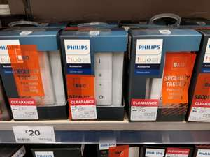 Philip's Hue Dimmer Switch £10 in-store at B&Q Cortonwood Barnsley