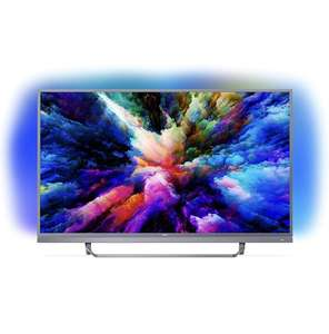 Philips 49PUS7503/12 49 Inch 4K Ultra HD Smart HDR Plus Ambilight TV with built-in Soundbar + 5 Year Warranty - £399.99 Delivered @ Costco