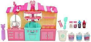 Num Noms Snackables Silly Shakes Maker Playset Collectable £9.99 @ Argos Ebay