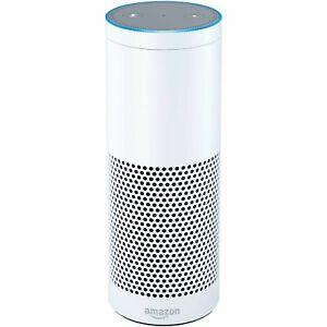 Amazon Echo Multimedia Speaker (1st Generation)  - White, £44.99 at Argos/ebay