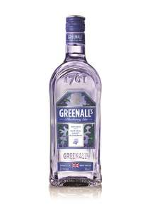 Greenall's Blueberry Gin 70cl 37.5% ABV - £10 @ Sainsbury's Online