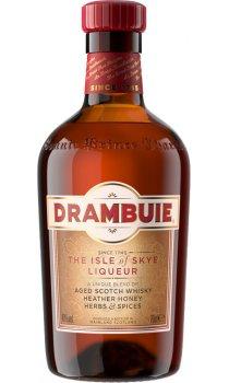 Drambuie 70cl - £18 Rollback instore @ Asda Ayrshire