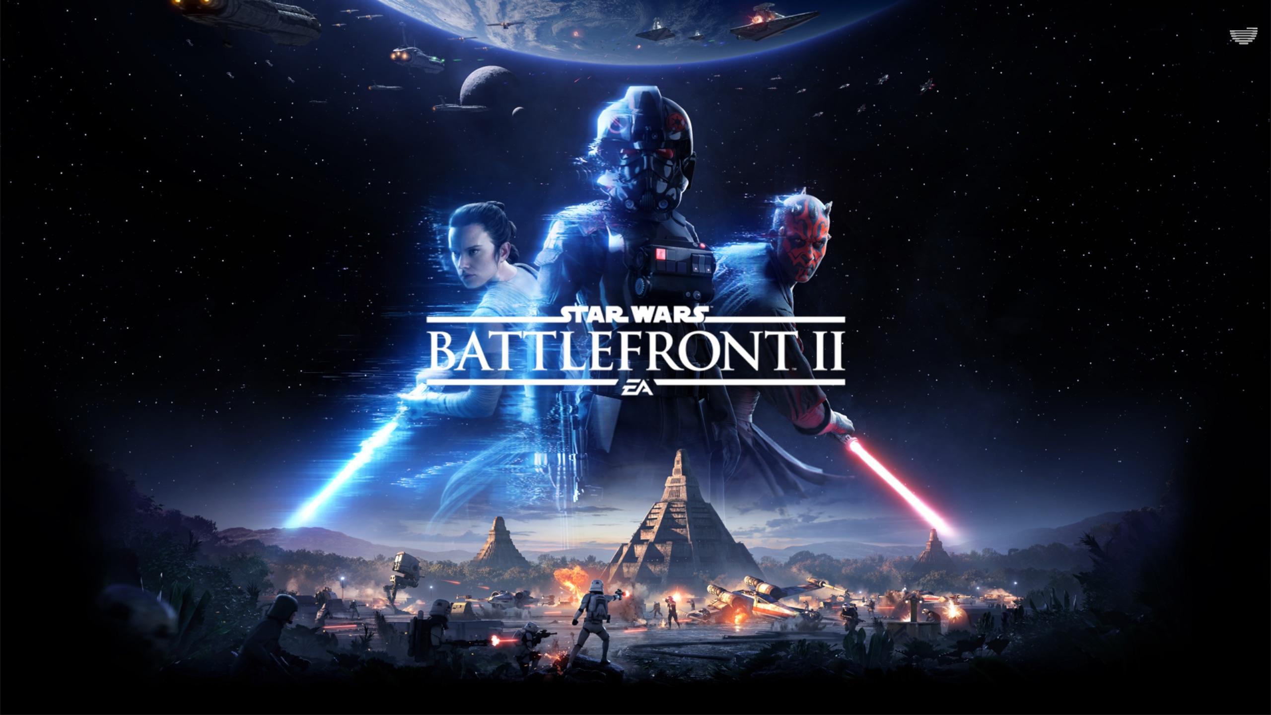 Star Wars Battlefront 2 (2017) £3.74 Origin Store