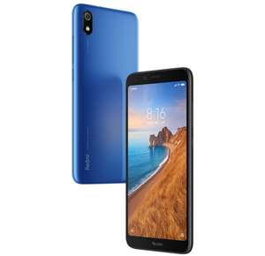 2019 Xiaomi Redmi 7A Brand New 4G UK Stock Factory Unlocked Dual Sim 2GB + 32GB £99 & 2GB + 16GB £79 UK Powerseller - MMTelecomUK @ eBay
