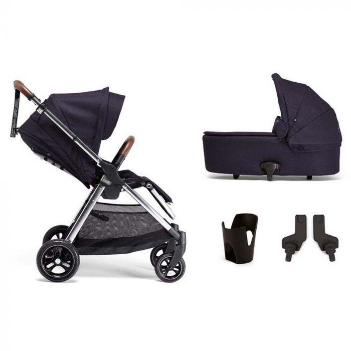 4-piece Mamas & Papas bundle - from newborn to 15 kgs £499 @ Winstanleys Pramworld