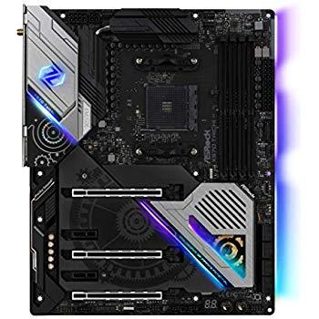 ASRock X570 Taichi AM4/M.2/DDR4/HDMI/ATX Motherboard £255.46 @ Amazon