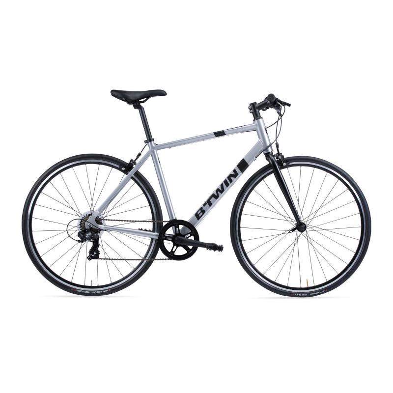 Btwin Triban 100 Flat bar Road bike £199.99 @ Decathlon