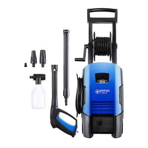 Nilfisk C 135 bar High Pressure Washer with Induction Motor  380 L/H water flow  Blue for £99.99 Delivered @ Amazon UK