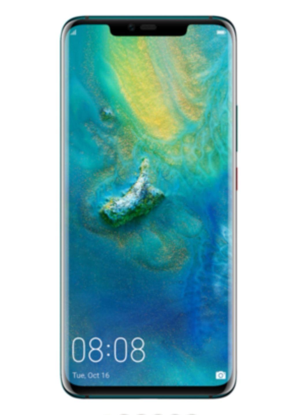 Brand new Huawei Mate 20 Pro unlocked. £449 with free powerbank @ laptopdirect