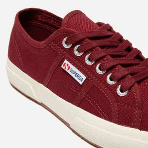 Superga trainers from £22 at The Hip Store (£4 delivery)