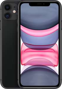Iphone 11 with Unlimited data £49 a month ( plus £44.10 topcashback + £144 cashback + spotify  ) at Mobile Phones Direct £1176