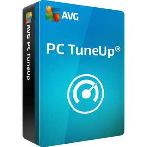 Free AVG Tune Up & Internet Security for 2 Year with code @ AVG (PC Only - Not Mac)