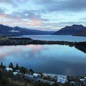 12 night New Zealand Holiday -£1260pp 3 people April 2020 £3781 Total @ Expedia