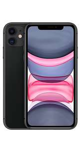 Iphone 11 64gb black 36 month contract (Swap 24), unlimited text, minutes and 10gb data on sky £36pm - £1296 - Sky Mobile