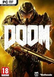 [Steam] Doom PC - £3.79 @ CDKeys