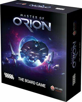 Master of Orion board game £9.99 @ imagifts4u-uk Ebay