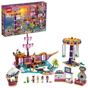 LEGO 41375 - Friends Heartlake City Amusement £98.99 @ Bargain Max