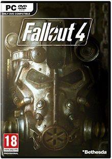 [Steam] Fallout 4 PC - £3.99 @ CDKEYS