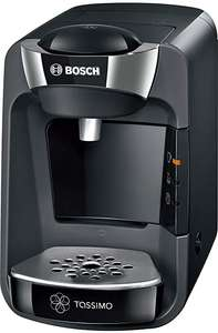 Bosch Tassimo Suny Coffee Machine - Black £35 instore @ Asda Redditch