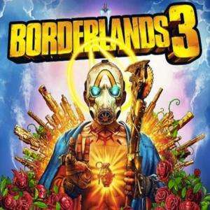8 Free Gold Keys for Borderlands 3 (PC, PS4 and Xbox One)