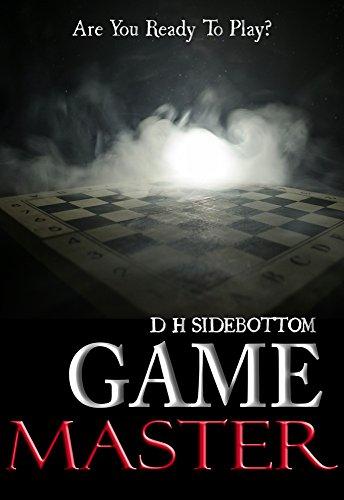 Superb Thriller - D H Sidebottom - Game Master Kindle Edition - Free Download @ Amazon