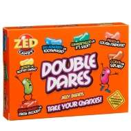 Double Dares Jelly Beans 150g @ B&M - 79p