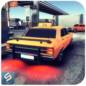 FREE Taxi: Simulator V2 on google Play Store