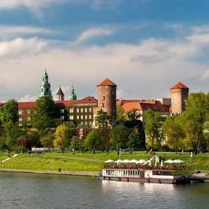 2 Night 3* Hotel Stay in Krakow (Including Auschwitz Memorial & Museum Tour & Return flight from London) £84.55p/p@ Groupon (Crystal Travel)