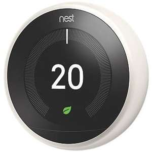 Nest Smart Thermostat 3rd Gen - £168.99 @ Screwfix