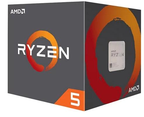 Preowned Ryzen 5 1600 6c/12t 2yr Warranty - £88 @ CEX