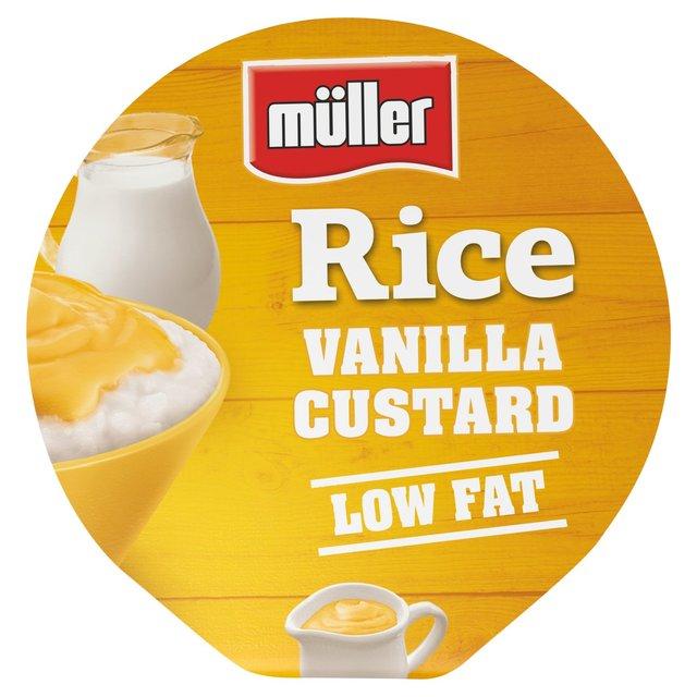 All  Muller Rice / Muller Light / Muller Corner 10 for £3 @ Morrisons