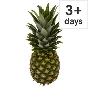 Pineapple or Mango 59p each / Brocolli 39p @ Tesco