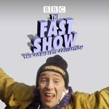 The Fast Show, The Complete Collection  £9.99 @ iTunes