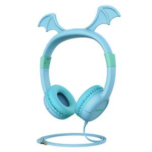 Mpow Kids Headphones With Sharing Function £6.99 Prime / £11.48 Non Prime Sold by HBH LTD and Fulfilled by Amazon