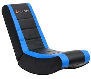 X Rocker Kids Video Chair for £18 @ George (p&p £2.95)