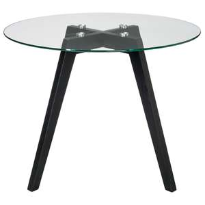 Winston Round Coffee Table , Now £20.25  @ Asda ( + £2.95 delivery )