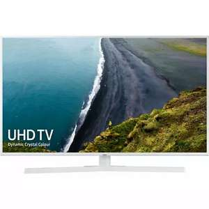 Samsung UE43RU7410 RU7410 43 Inch TV Smart 4K Ultra HD LED Freeview HD £404.10 (10% Auto Applies At Checkout) @ AO Ebay