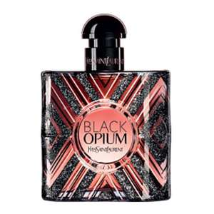 Yves Saint Laurent Black Opium Pure Illusion Eau de Parfum 90ml / Free YSL Signature Notebook £54.60 @ Escentual
