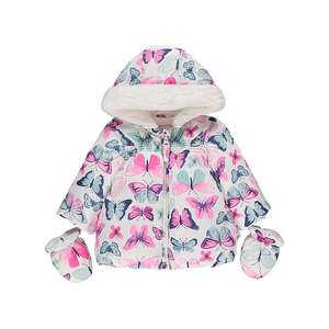 Spend £30 save 20% on selected baby clothes at Asda George online