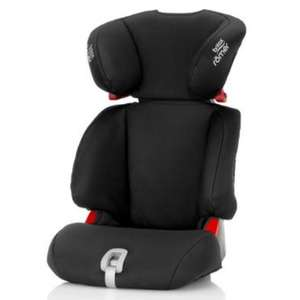 Britax Romer DISCOVERY SL Group 2-3 Car Seat £45 halfords free c&c
