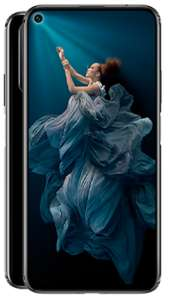 Honor 20, 6.26 inch, Free 6M Apple Music, EE 20GB, X Mins, X Texts, 24M * £31 (£744) at Fonehouse (£468 After CASHBACK)
