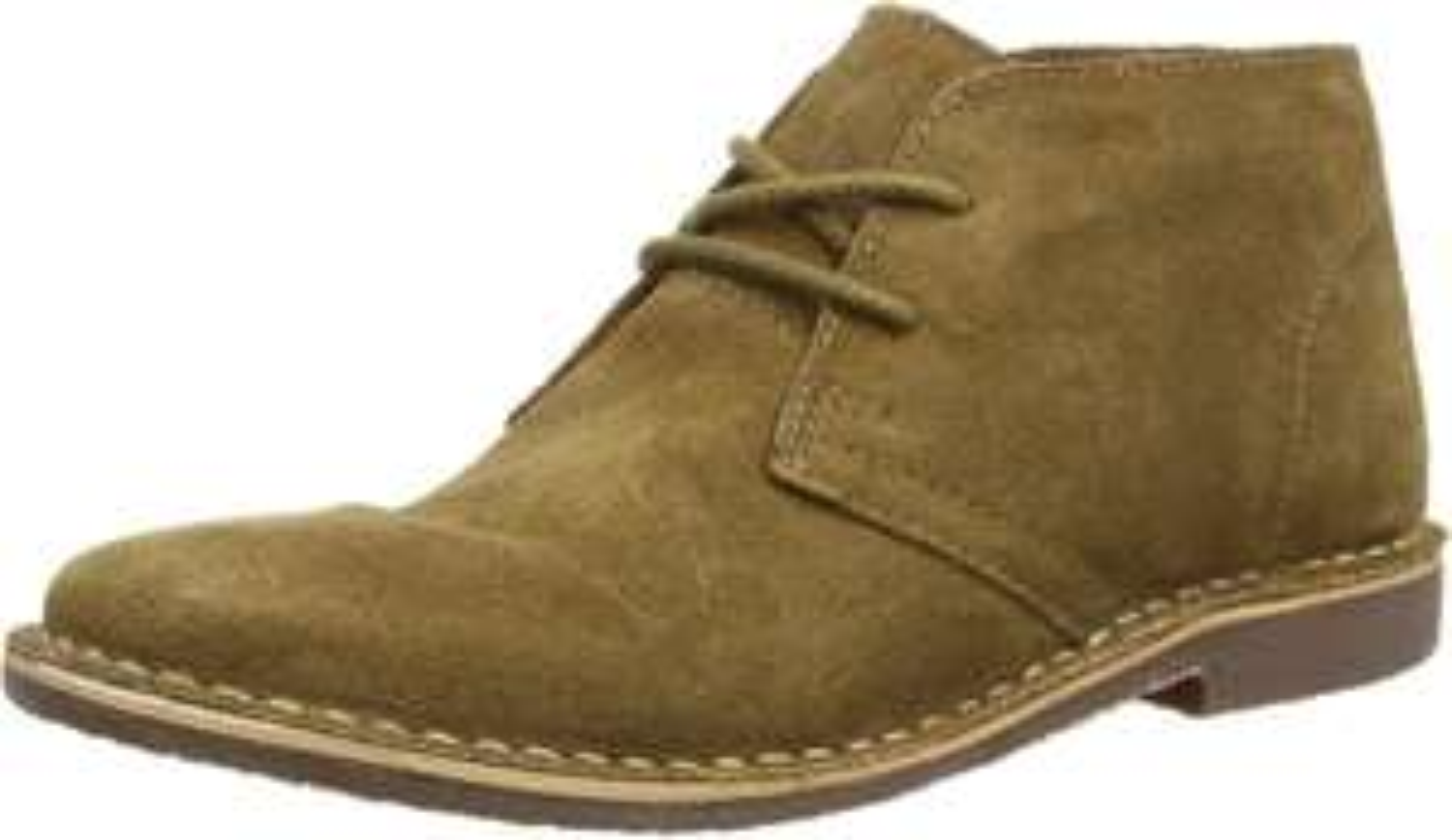 Red Tape Gobi Beige Suede Men's Desert Boots £19 (Prime) / £23.49 (non Prime) @ Amazon (£17.10 with Student Prime)