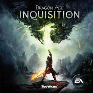 Dragon Age: Inquisition Deluxe Edition (PS4) £3.99 @ Playstation Store