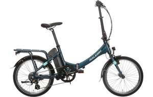 15% off Raleigh Electric Bikes +10% off Buying 2 or more Electric Bikes at Halfords