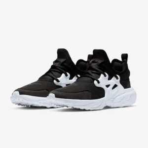 Nike React Presto Trainer (2 colours) £35.47 + Free delivery @ Nike