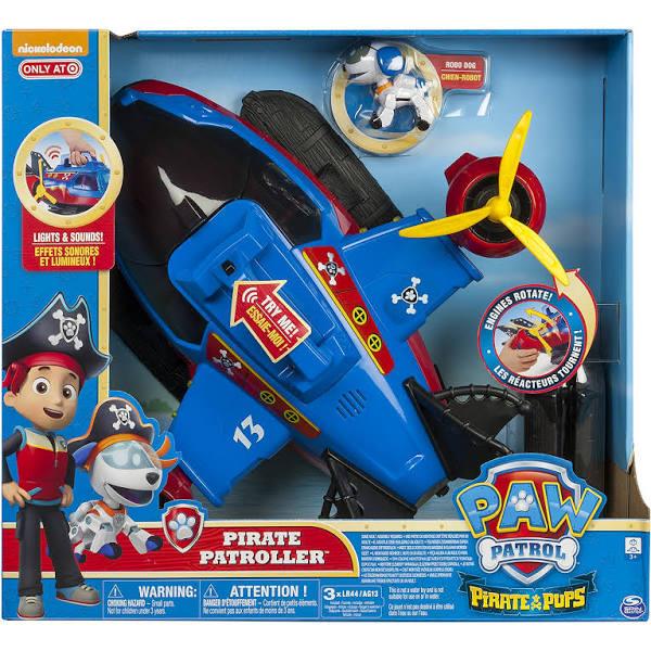 Paw Patrol Pirate Air Patrol £24.99 Smyths