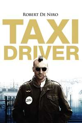 Taxi Driver (4K) £4.99 @ iTunes