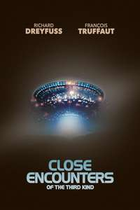Close Encounters of the Third Kind (4K) £4.99 @ iTunes