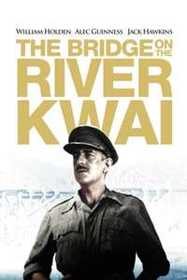 The Bridge on the River Kwai (4K) £4.99 @ iTunes